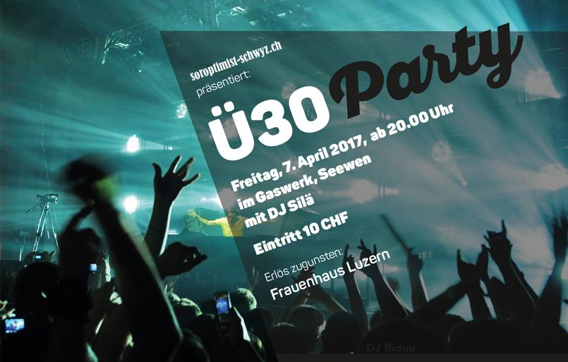 u-30-party